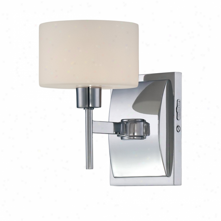 Ast8601c - Quoizel - Ast8601c > Wall Sconces