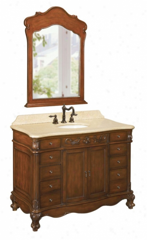 Bf80003r - World Imports - Bf80003r > Vanities