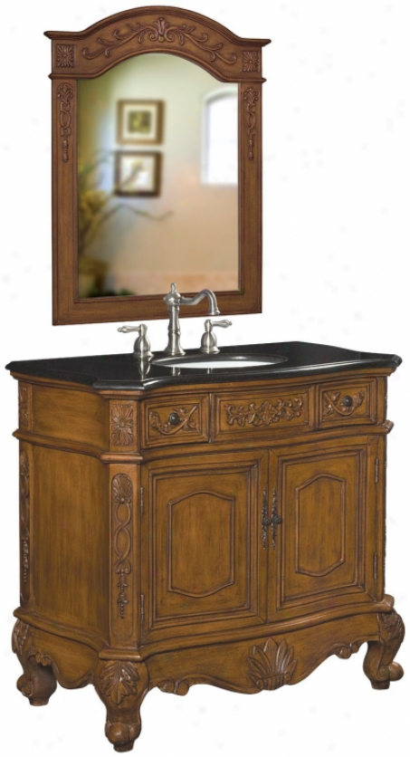 Bf80031r - World Imports - Bf80031r > Vanities