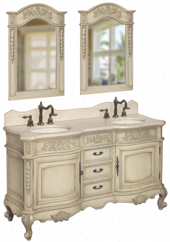 Bf80044r - World Imports - Bf80044r > Vanities
