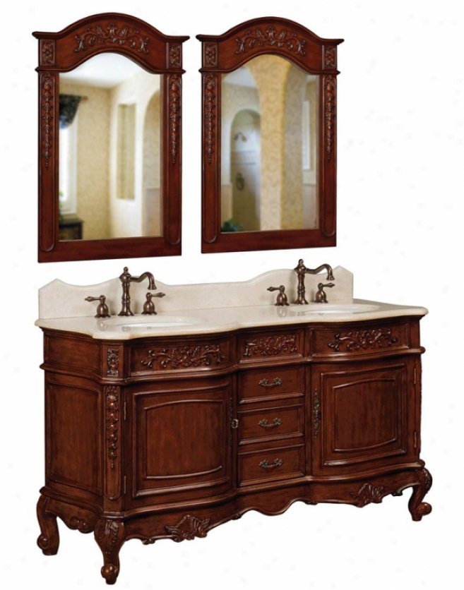 Bf80046r - World Imports - Bf80046r > Vanities