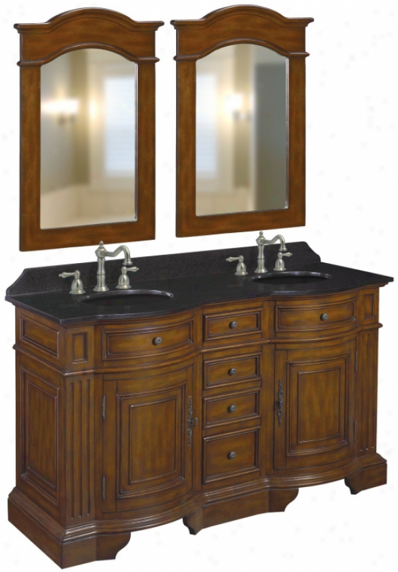 Bf80052r - World Imports - Bf80052r > Vanities