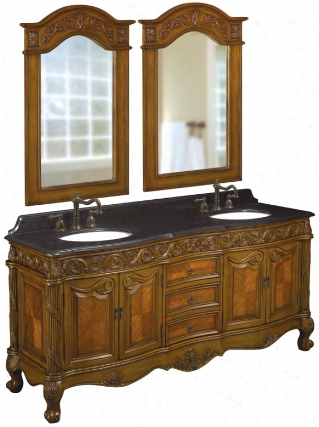 Bf80056r - World Imports - Bf80056r > Vanities