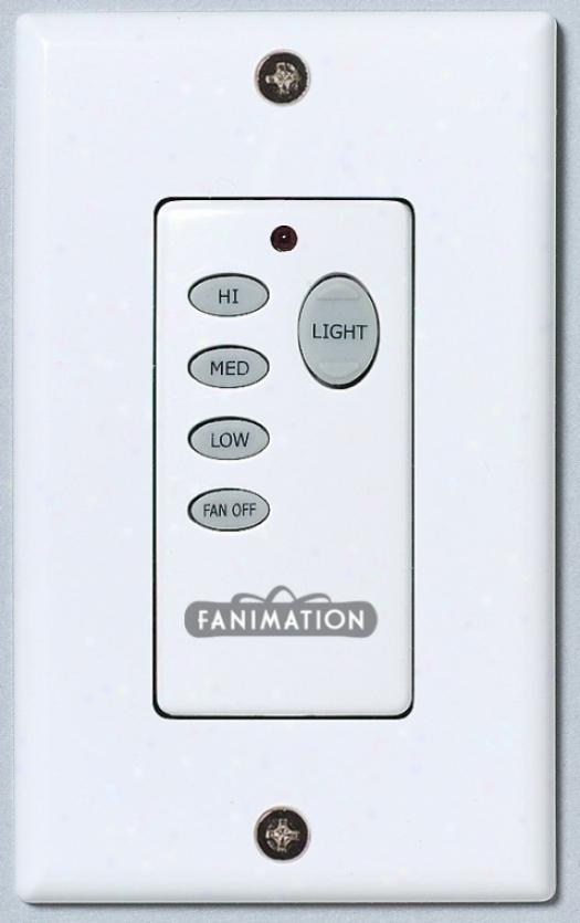 C25 - Fanimation - C25 > Wall Controls