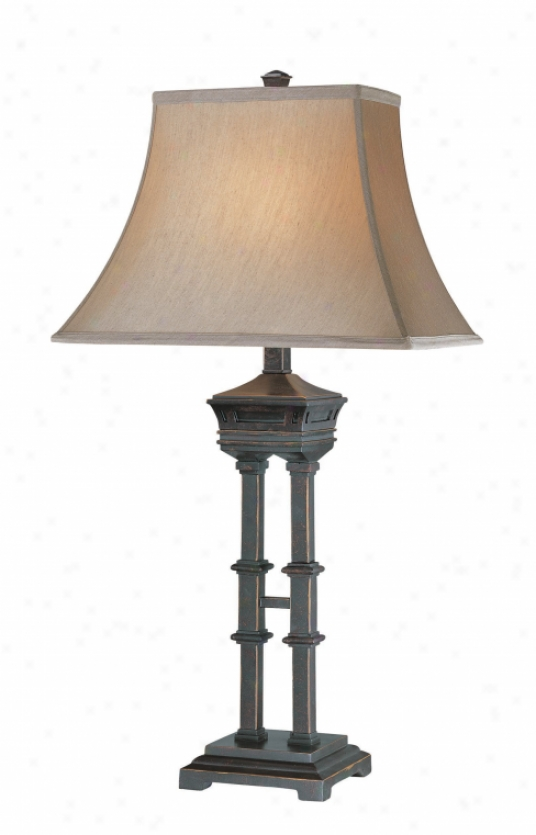 C41020 - Flower Source - C41020 > Table Lamps