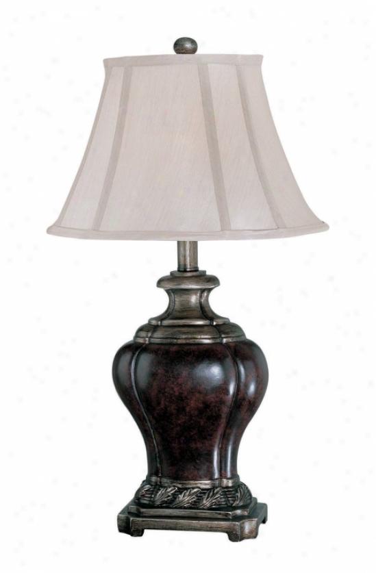 C41024 - Lite Source - C41024 > Table Lamps
