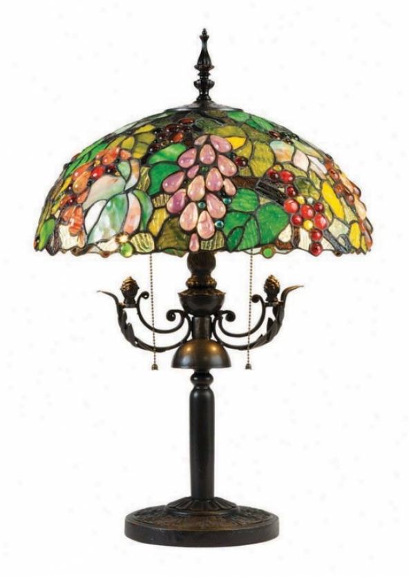 C41063 - Lite Source - C41063 > Table Lamps