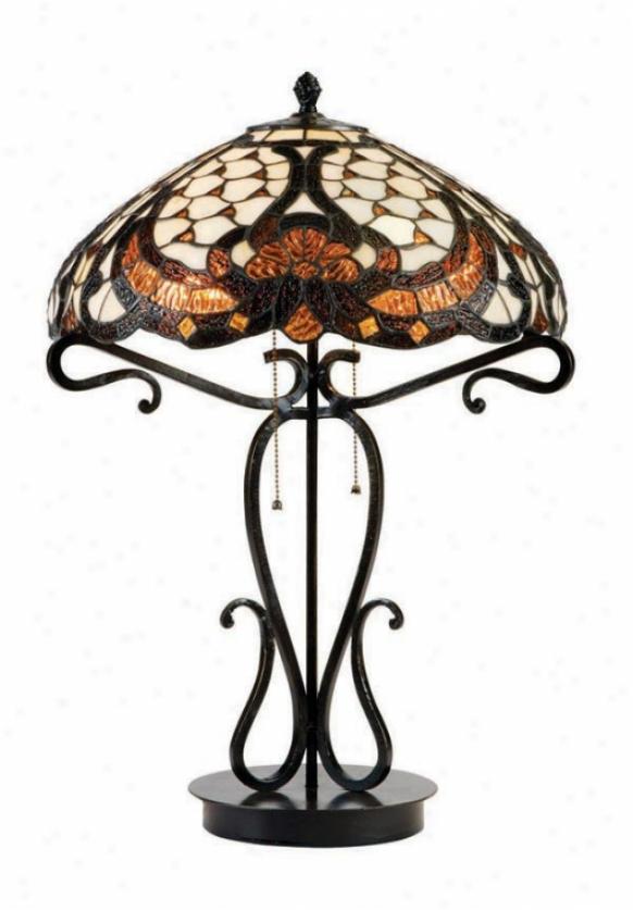 C41069 - Lite Source - C41069 > Table Lamps