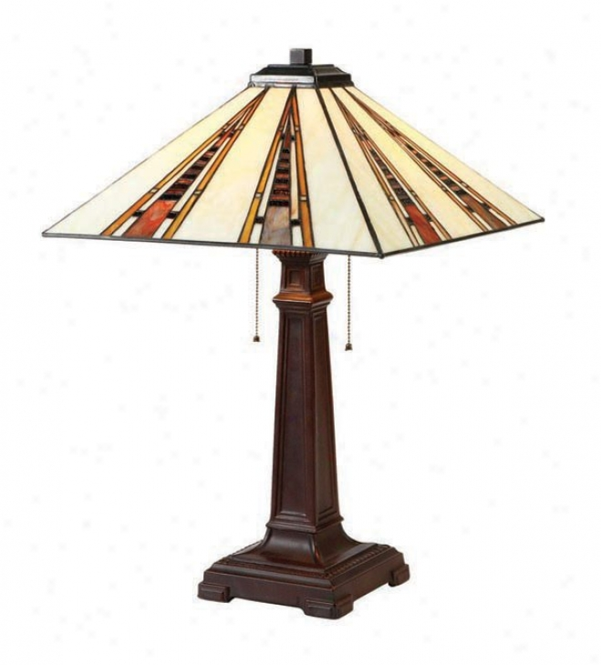 C41071 - Lite Source - C4107 1> Table Lamps