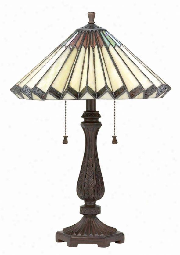 C4110amb - Lite Origin - C4110amb > Table Lamps