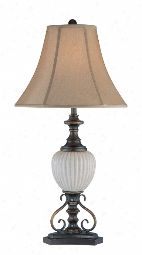 C41140 - Lite Source - C41140 > Table Lamps