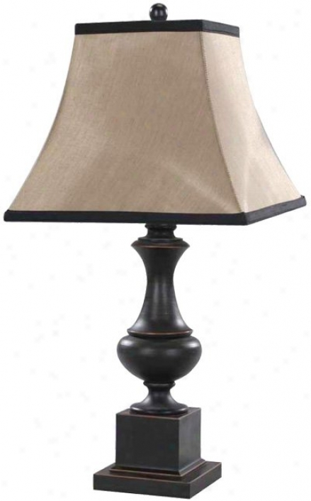 C41151 - Lite Source - C41151 > Table Lamps