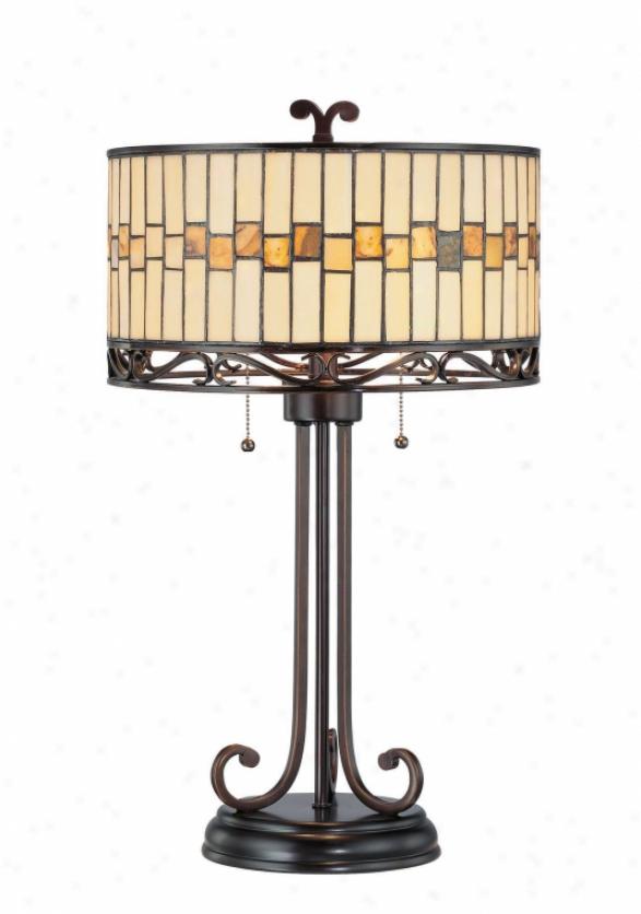 C41144 - Lite Source - C41154 > Table Lamps
