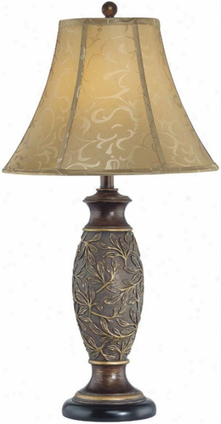 C41162 - Lite Source - C41162 > Table Lamps