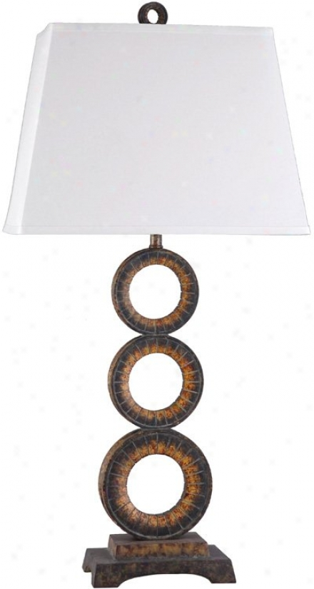 C41171 - Lite Cause - C41171 > Table Lamps