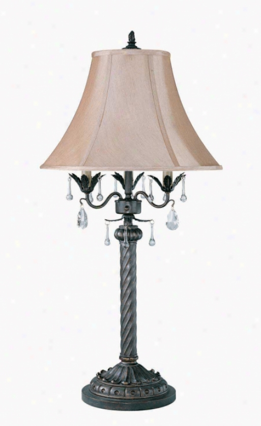 C4352 - Lite Source - C4352 > Table Lamps