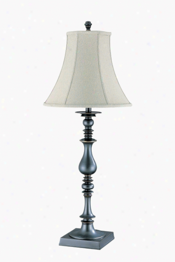 C4376 - Lite Source - C4376 > Table Lamps
