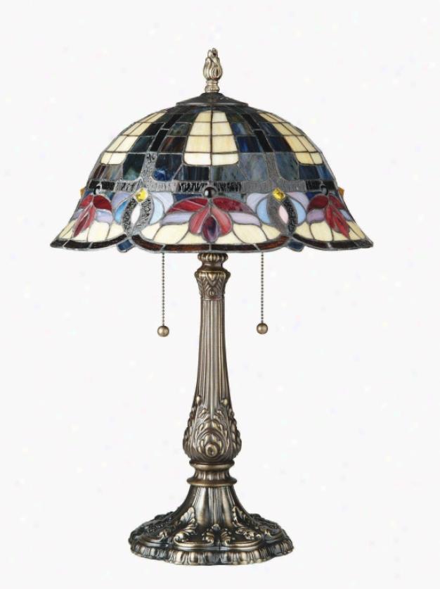 C4577 - Lite Source - C4577 > Table Lamps