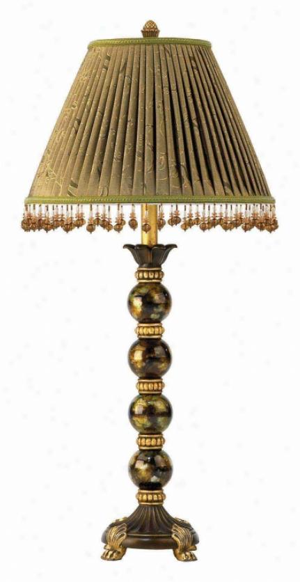 C478 - Lite Source - C478 > Table Lamps