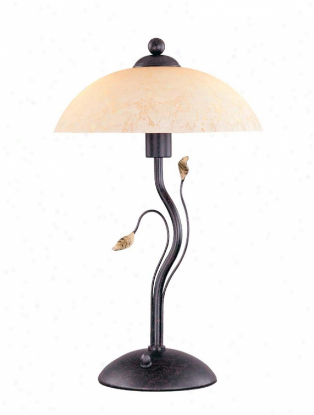 C4919 - Flower Source - C4919 > Table Lamps