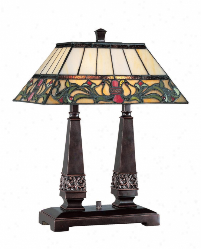 C4943 - Lite Source - C4943 > Table Lamps