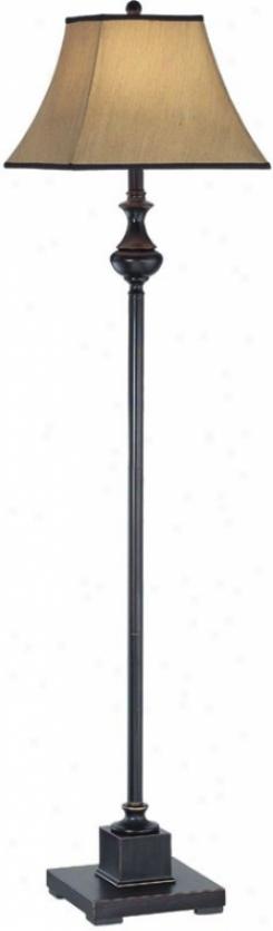 C61151 - Lite Source - C61151 > Floor Lamps