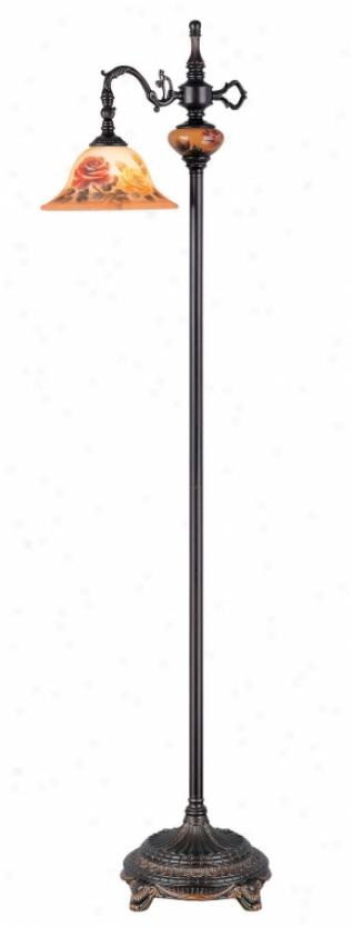 C6832 - Lite Source - C6832 > Floor Lamps