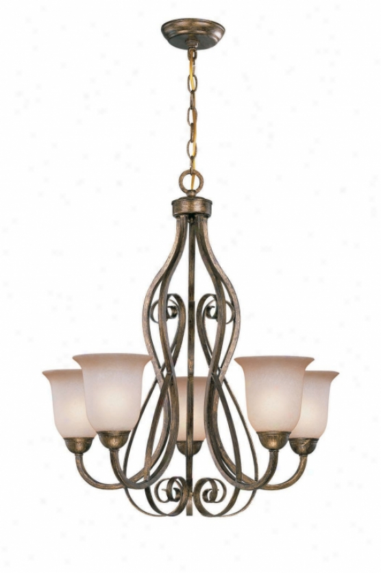 C7275 - Lite Source - C7275 > Chandeliers