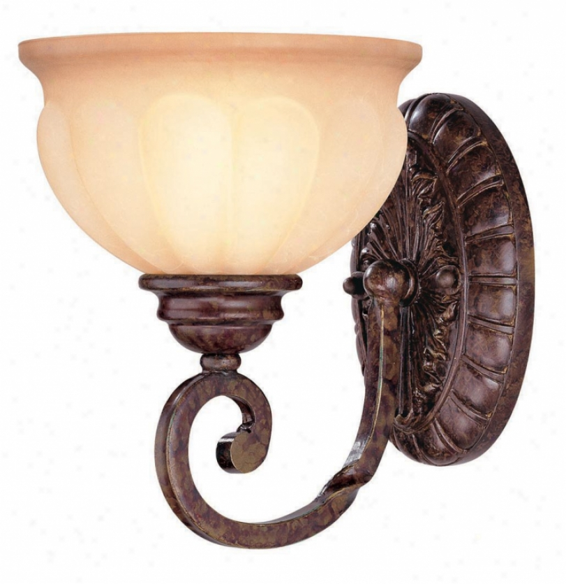 C7935-w - Flower Source - C7935-w > Wall Sconces