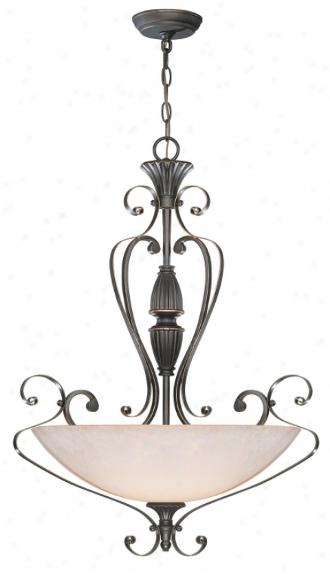 C7981 - Lite Source - C7981 > Chandeliers