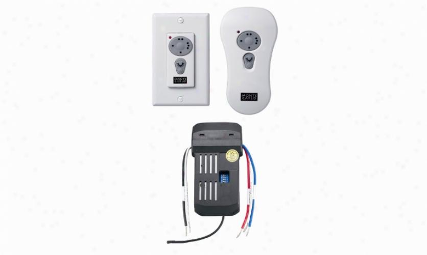 Ck250 - Monte Carlo - Ck250 > Remote Controls