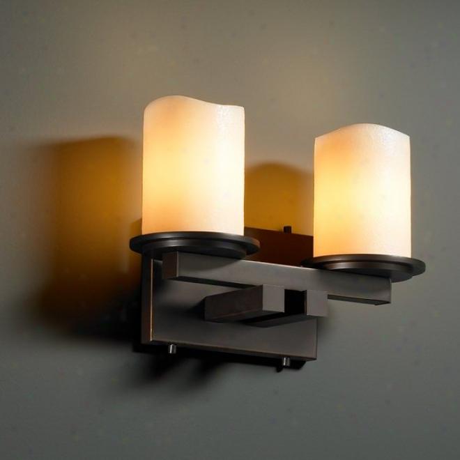 Cndl-8772-14-crem-dbrz - Equity Design - Cndl-8772-14-crem-dbrz > Wall Sconces
