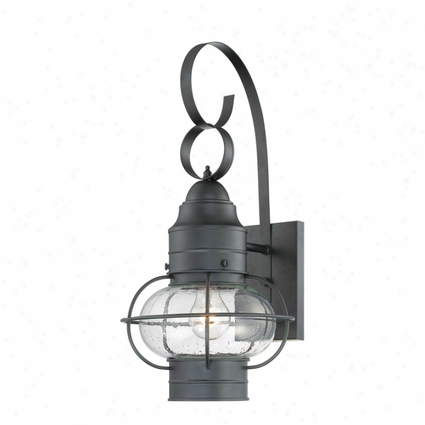 Cor8410k - Quoizel - Cor8410k > Outdoor Wall Sconce