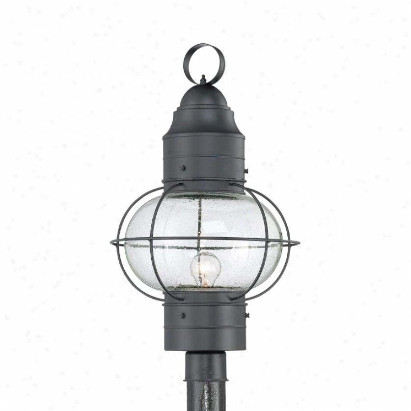 Cor9014k - Quoizel - Cor9014k > Post Lights