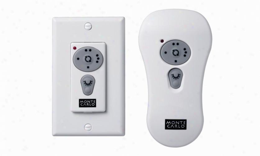 Ct100 - Monte Carlo - Ct100 > Remote Controls