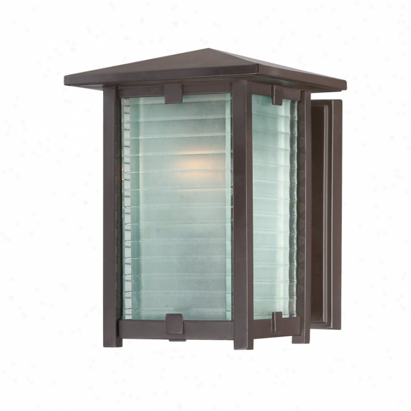 Cyp8406wt - Quoizel - Cyp8406wt > Outdoor Wall Sconce