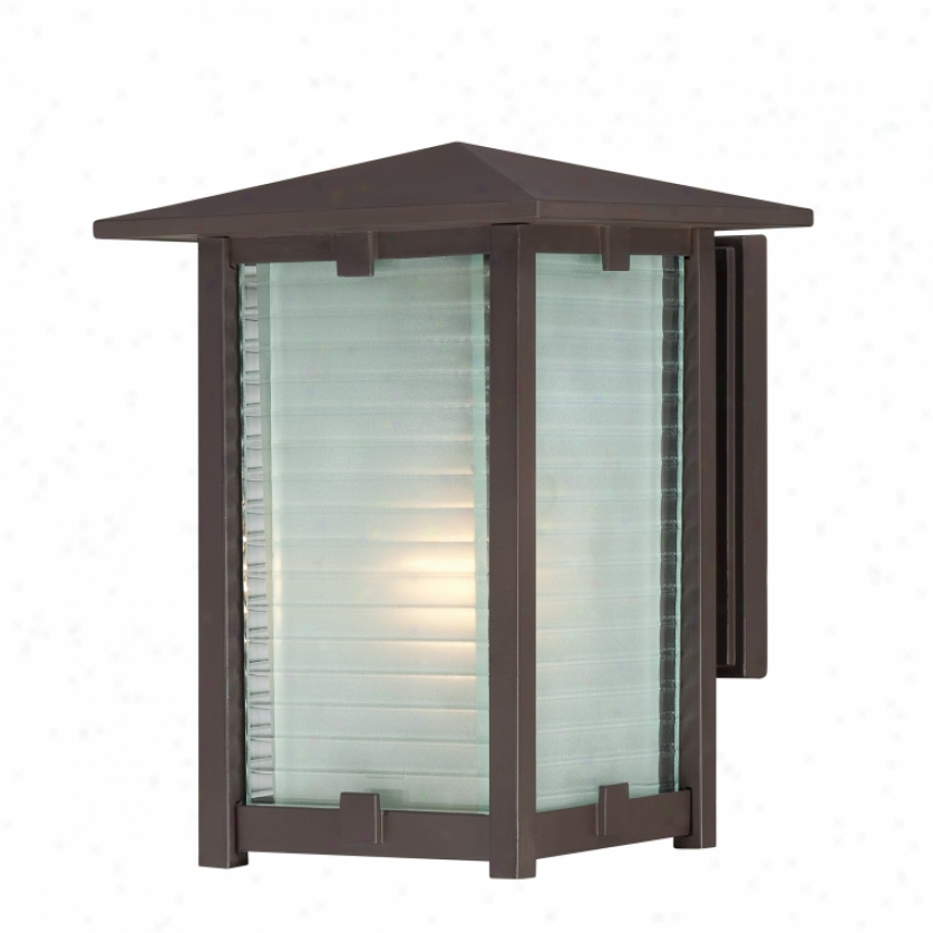 Cyp8408wt - Quoizel - Cyp8408wt > Outdoor Wall Sconce