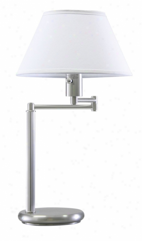 D436-52 - House Of Troy - D436-52 > Swing Arm Lamps