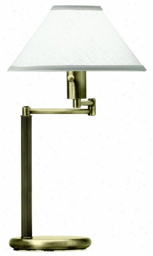 D436-71 - House Of Troy - D436-71 > Swing Arm Lamps