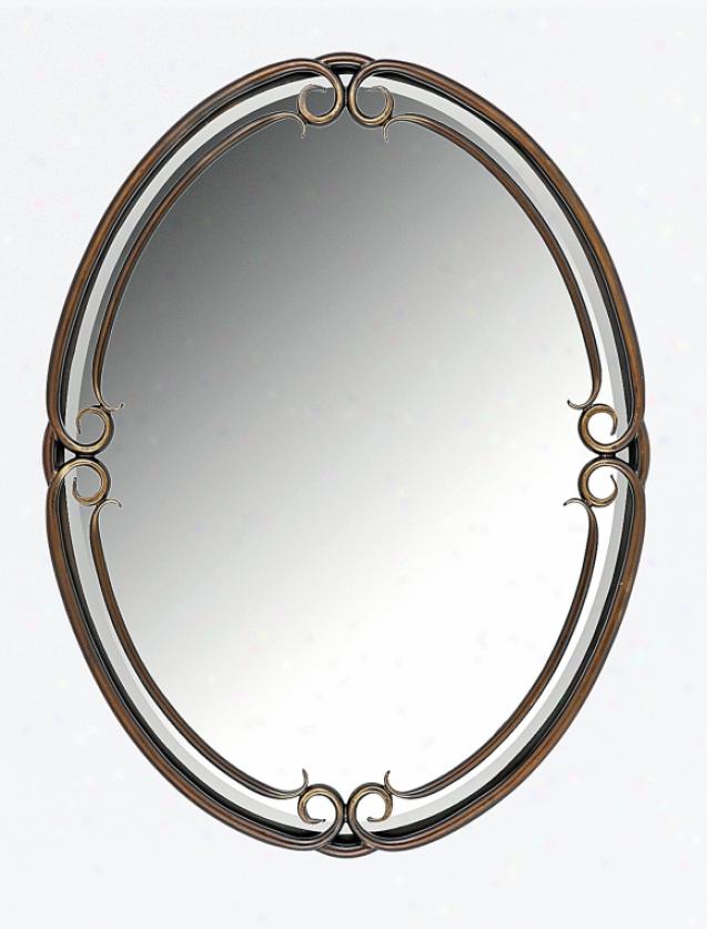 Dh44030pn - Quoizel - Dh44030pn > Mirrors