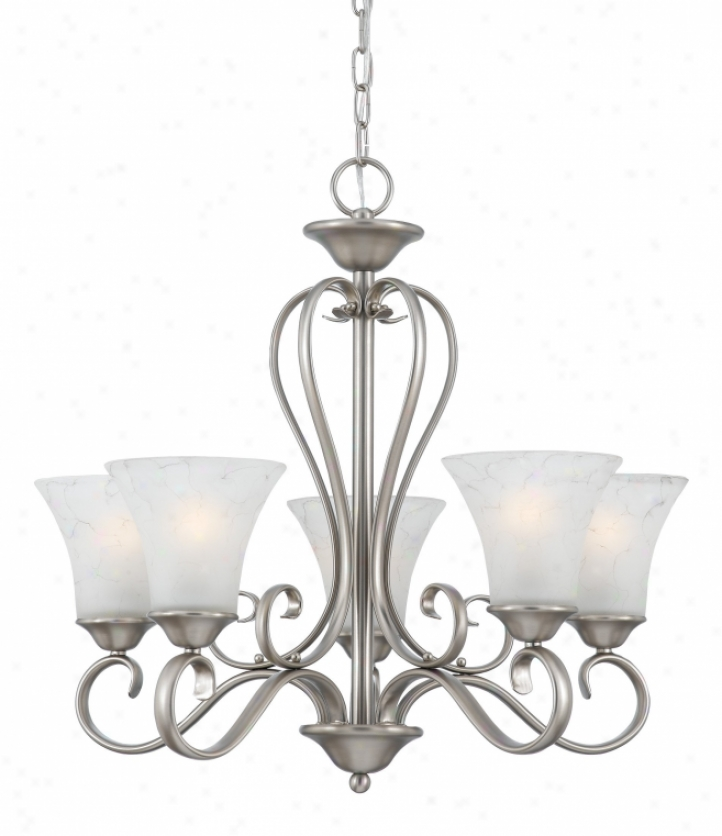 Dh5005an - Quoizel - Dh5005an > Chandeliers