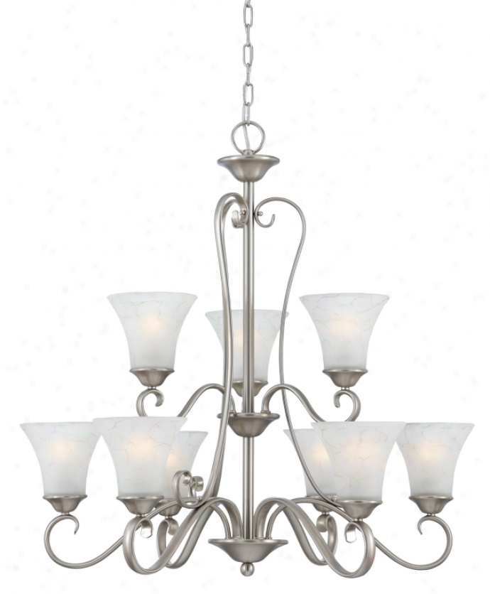 Dh5009an - Quoizel - Dh5009an > Chandeliers