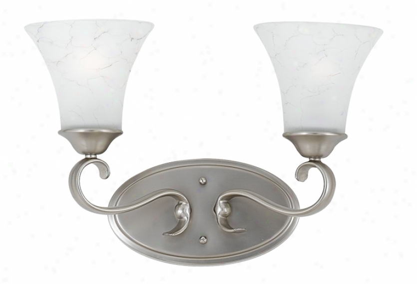 Dh8602an - Quoizel - Dh8602an > Wall Sconces