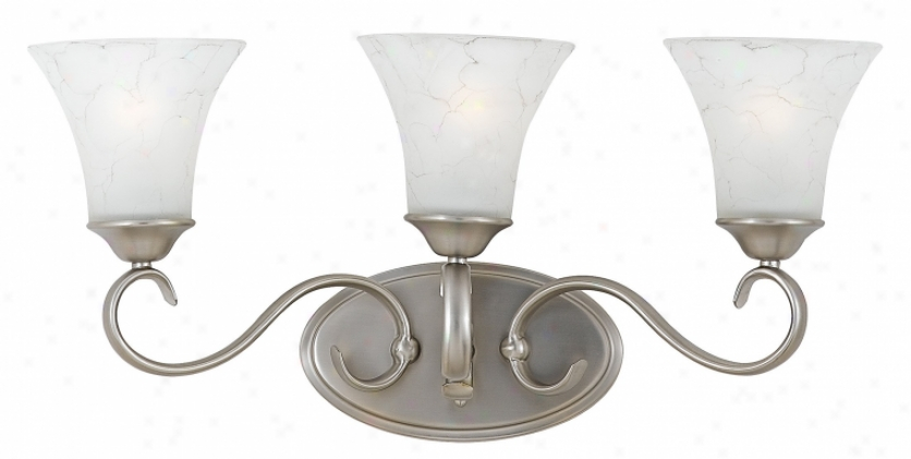 Dh8603an - Quoizel - Dh8603an > Bath And Vanity Lighting