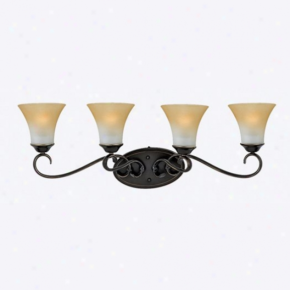 Dh8604pn - Quoizel - Dh8604pn > Bath And Vanity Lighting