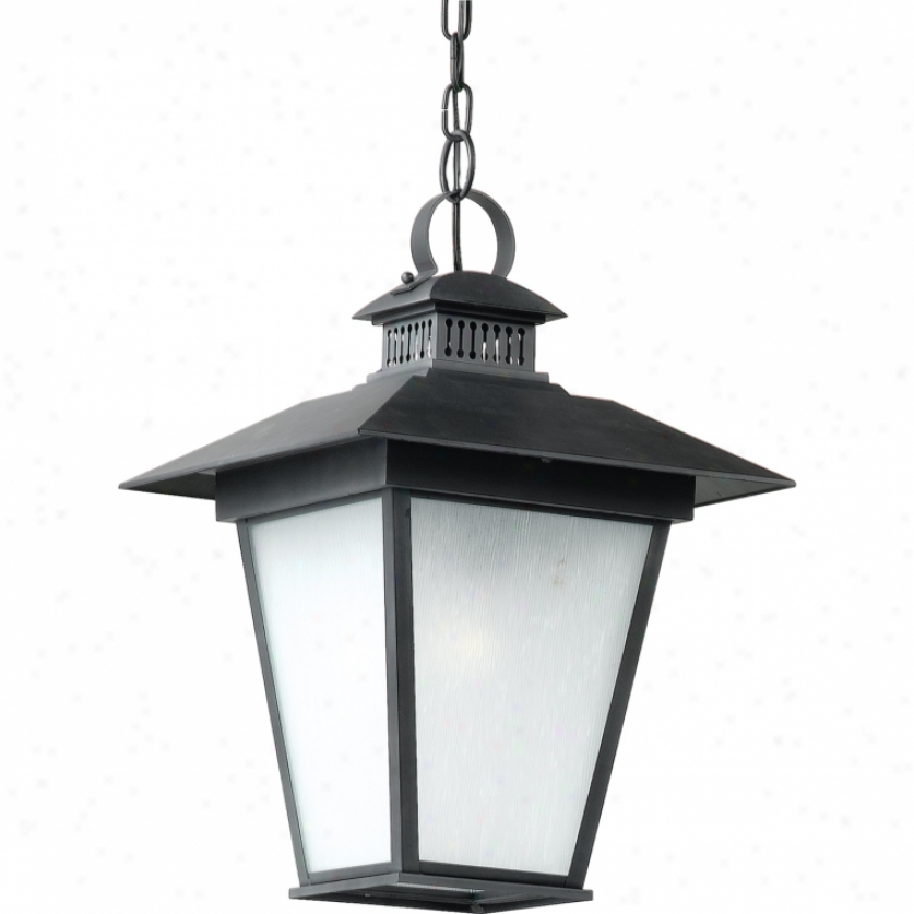 Dv1913ba - Quoizel - Dv1913ba > Outdoor Wall Sconce