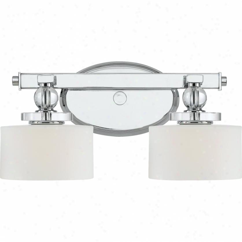 Dw8602c - Quoizel - Dw8602c > Bath And Vaniity Lighting