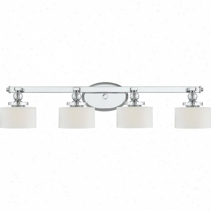 Dw8604c - Quoizel - Dw8604c > Bath And Vamity Lighting