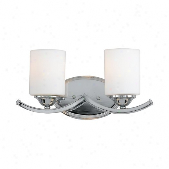 Ei86O2c - Quoizel - El8602c > Bath And Vanity Lighting