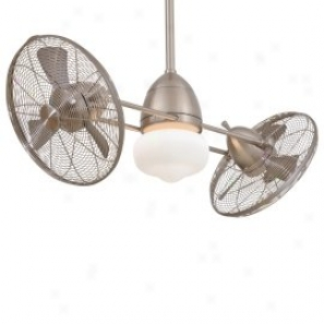 F402-bnw - Minka Aire - F402-bnw > Ceiling Fans